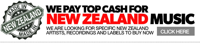 CASH PAID for New Zealand Records, Artists, Recordings, Labels. If you are SELLING, we are BUYING. Goold Quality New Zealand Vinyl Records