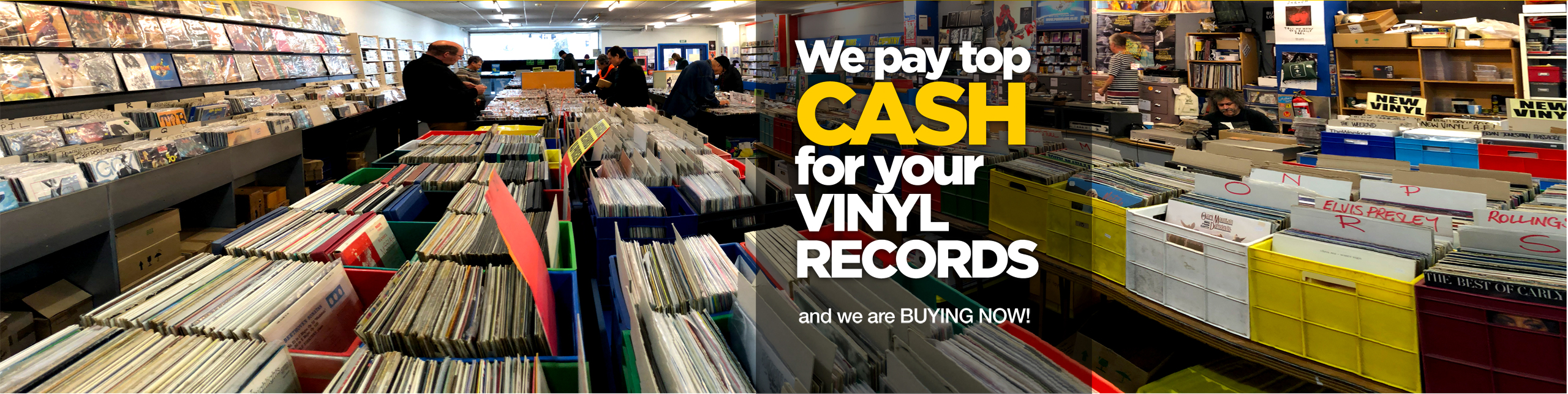 Penny Lane Values Your Record Collection and Collectibles - Best